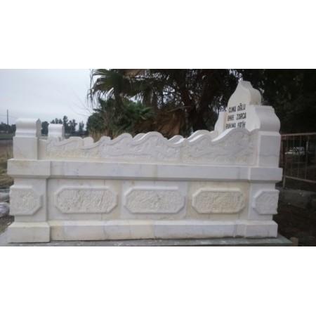 Kitabeli Kabartma mezar