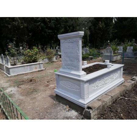 Mermer Anıt Mezar