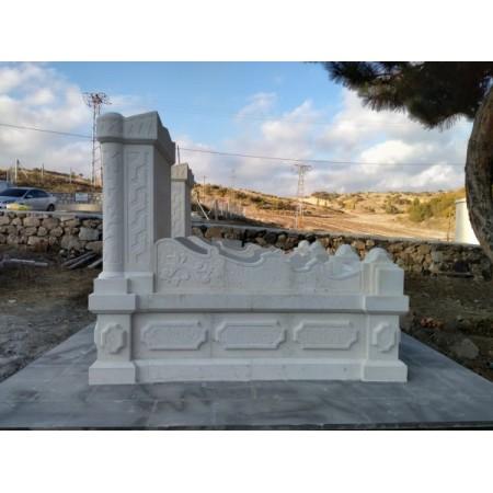 Beyaz Anıt Mezar modeli
