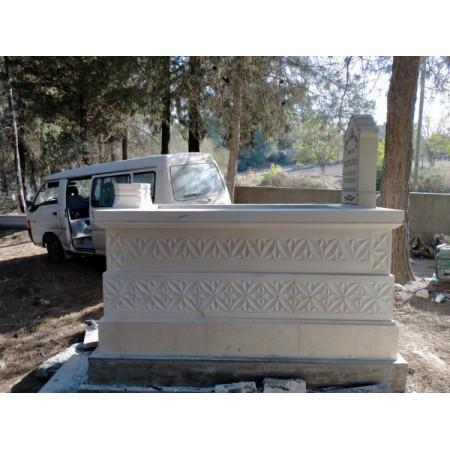 İşlemeli Anıt Mezar Modeli