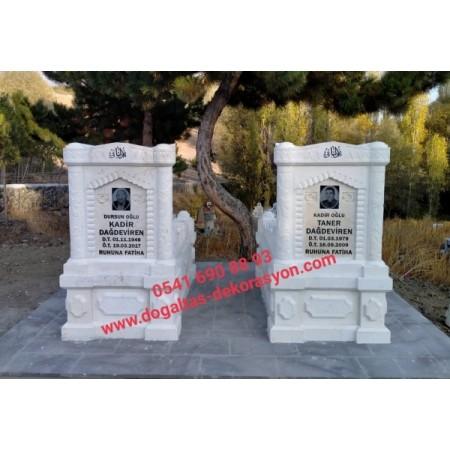 Anıt mezar modeli